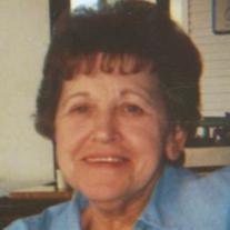 Sylvia Ann Grimes