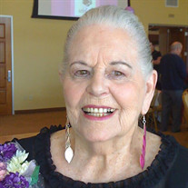 Isabell  Grace Deushane