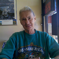 Mary Ellen Gearhart