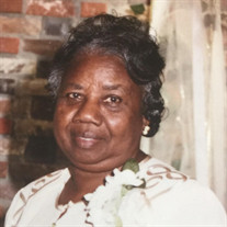 Mrs.  Annie M. Rogers-Gibson
