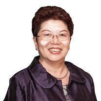 Mrs Alice Li Fung Sim Tam