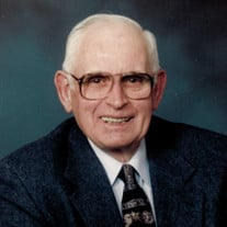 William H Pettit Sr
