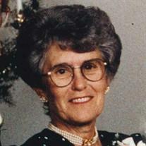 Mary Ellen Gray