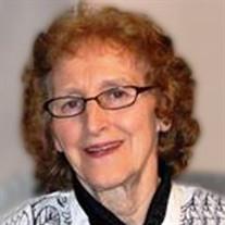 Mildred Antonie  Drzewiecki
