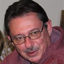 Mark Alan Highland