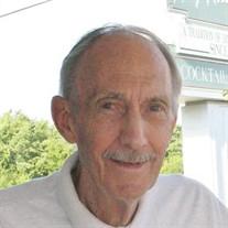 James Asa Wolf Jr.