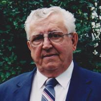 Charles Otto Dulaney