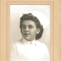 Marion Elaine Sullivan