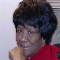 Barbara J Quarterman