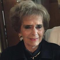 Barbara Lea Wilkins