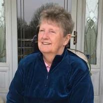 Gloria  Faye  Arnold