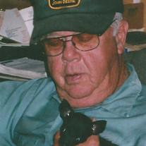 DONALD M.  CRABTREE