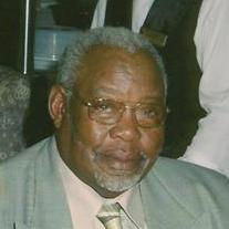 Mr. George  W. Cutter Sr.