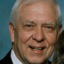 Col. Billy Joe Yeiser
