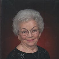 Ms. Virginia  Mae McCullers