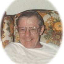 "Donald ""Don"" Joseph VonDach"