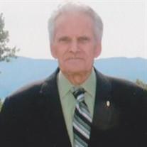 Harold Kenneth  Gainer Sr.