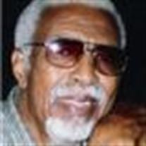 Carlton Tucker