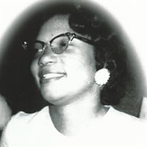 Mildred Rollins-Walker