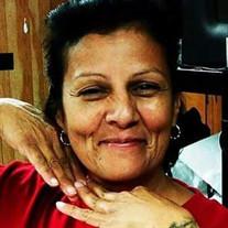 Esperanza Morales