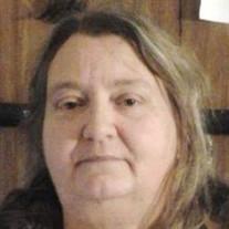 Betty Sharon Harrell