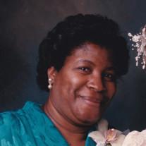 Mrs.  Geneva  B. McArthur