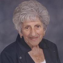 Mary C. Gutch