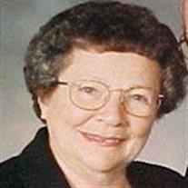 Mrs. Margaret A. Loos