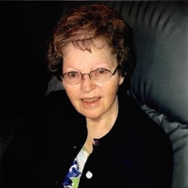 LaDonna Kay Andrews