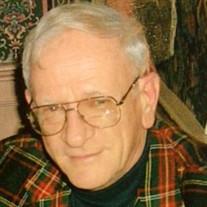 "John ""Jack"" Huber"