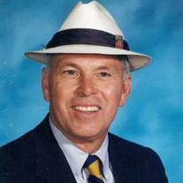 Dean Richard Bowman