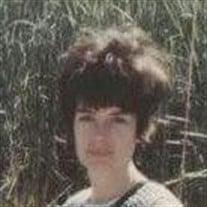 Janet Sue  Jobe