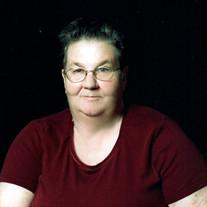 Shirley Mae Navarre Romero