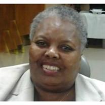 Mrs.  Hermenia T. Wade