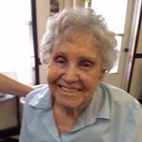 Mrs. Oberia Hughes  Cummins