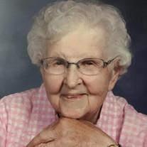 Verna M. Osterhout