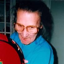 Judith Kay Mayhorn