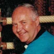 Ronald Raymond Pofahl