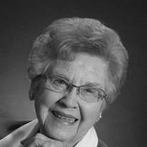 Gretchen K. Pallischek
