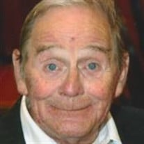 Leonard Hayes Jr.