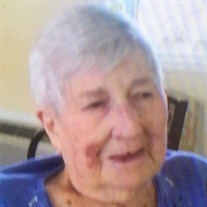 Dorothy Lee England