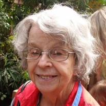 Geraldine Murphy Mermigos