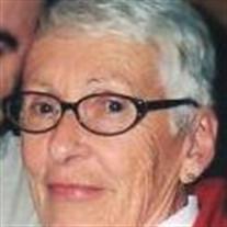 Joanne A. Goss