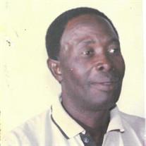 Robert Cesaire