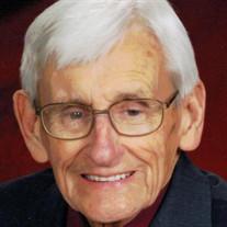 Victor W. Terkhorn