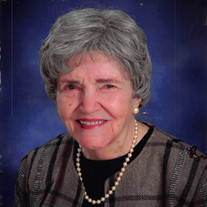 Margaret A. Shields