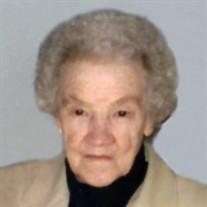 Arlene Pugh Hayes