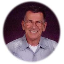 SFC (Ret) Joseph LeRoy Bell