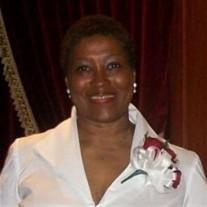 Eleanora Nickerson