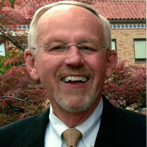 Dr. Philip Douglas Mansfield